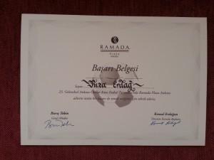 sertifika , diploma , belge yazımı